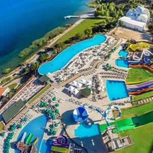 IZGREV SPA AQUAPARK