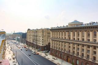 Trevskaya-rue
